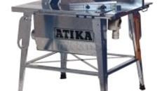 Atika Baukreissäge  Tischsäge ABK 400