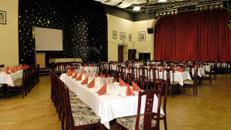 Veranstaltungsraum / Partyraum bis 300 Personen