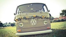 BrideRide | Der Braut-Transporter