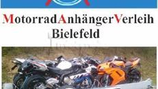 MotorradAnhängerVerleih Bielefeld