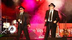 Blues Brothers Tributeshow - härter geht es nicht!
