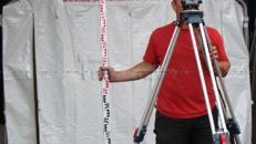 Nivelliergerät - Messgerät - Prüfgerät