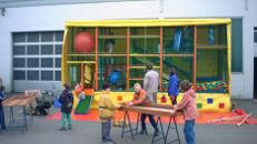 "Spielmobil ""Kiddy Fun"""