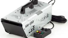 Dunsterzeuger / Hazer Stairville SH-150