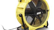 Axialventilator Trotec TTV 4500