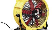 Axialventilator Trotec TTV 4500 HP