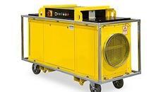 Elektroheizer Trotec TEH 300