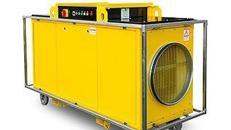 Elektroheizer Trotec TEH 400