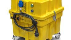 Wasserabscheider Trotec WA 4i MultiQube