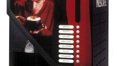 Kaffeeautomat (Instandgerät) NESCAFÉ Angelo 3,5 Liter Wassertank (230V)