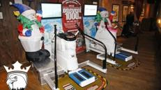 Skisimulator, Ski Simulator verleih, vermietung