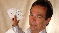 Zauberer Trier Luxemburg Gérard Zaubershow Spasskellner