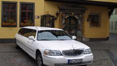 Tx Limousinenservice Thüringen