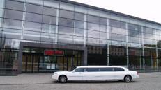 Deine Hochzeitslimousine in Thüringen