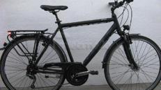 Fahrräder, Fahrradverleih, Trekkingrad