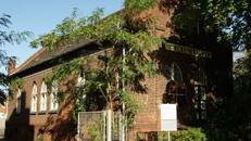 KÖPENICKER HOF - Partyräume, Biergarten, Pension