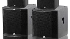 KS-Audio Beschallungsanlage aktiv 4.4