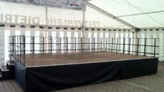 Bühne / Podeste / Veranstaltungstechnik