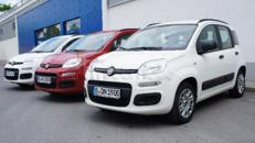 FIAT 500 nur 29€ pro Tag++Km/frei