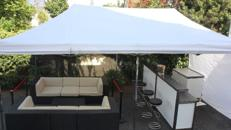 Sekt - Empfang - Lounge - Hochzeit / Party