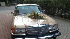 Oldtimer Mercedes-Benz 300 SD