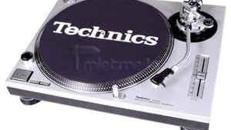 Technics SL-1200 MK 2