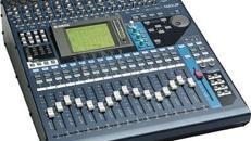 Yamaha 01V96  / VCM inkl. MY8