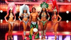BRASIL SAMBASHOW KÖLN - Die Show für jeden Anlass