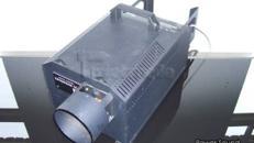 DMX - Nebelmaschine DATA II