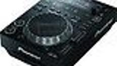DJ-Set CDJ-400