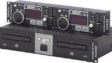 DJ-Set - Doppel-CD Player Denon