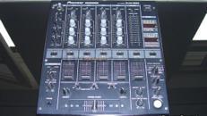 Pioneer Disco Mixer DJM 500