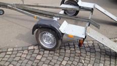 Trike Transportanhänger