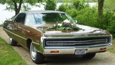 Chrysler 300  !!Supercool!!  Traumhafter amerik. Klassiker für Ihre Hochzeit