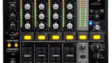 PIONEER DJM 700 DJ-Mixer