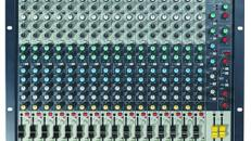 Soundcraft GB2 16R