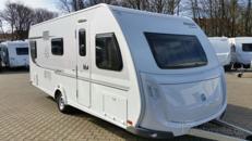 Wohnwagen Knaus 580QS für 5 Pers. zu vermieten