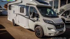 KNAUS Sky Wave 700 MEG, Wohnmobil für 4 Personen mit Einzelbetten, TOP!