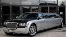 Chrysler 300 C Stretchlimousine