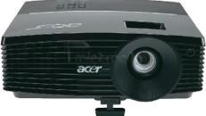 Tageslichtprojektor » 3.500 ANSI » 3D » HD Ready
