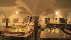 Veranstaltungsraum Schwabbauers Hofschänke