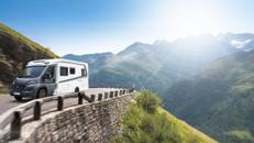 Wohnmobil Weinsberg CaraLoft 700 MEH zu vermieten