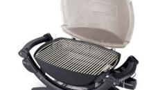 Tischgrill Gas - Grill - Gasgrill - Partygrill - T