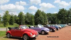 Professionelle Classic Car Rallye Betriebsfeste