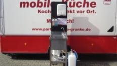 Mobiles Handwaschbecken, Waschbecken, Spülbecken, Spültisch mieten!