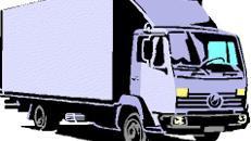 Lkw-Busfahrer mieten-Fahrzeugüberführung