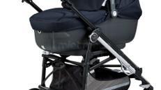 Kinderwagen Peg Perego Pliko