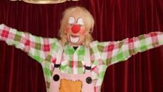 Clown Fussel Mitmachclownerie und Ballonkunst