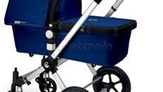 Kinderwagen: Bugaboo Cameleon mit Liegeschale