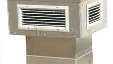 Trotec Luftverteiler für TTK 1500 Trockner